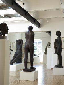 Im Gustav Seitz Museum