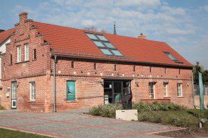 Gustav Seitz Museum