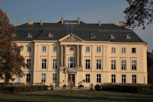 Schloss Trebnitz 2